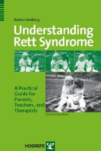 Download Understanding Rett Syndrome