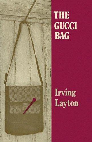 The Gucci bag
