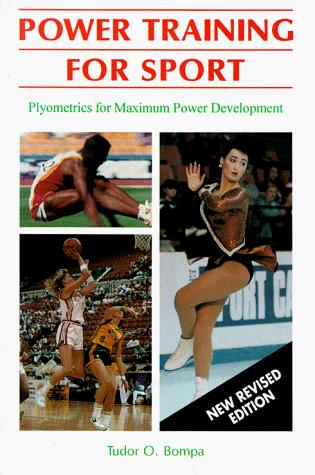 Download Power Training for Sport