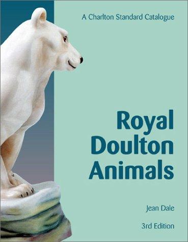 Royal Doulton Animals (3rd Edition)