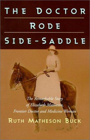 Download The doctor rode side-saddle