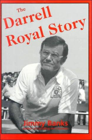 Download The Darrell Royal story