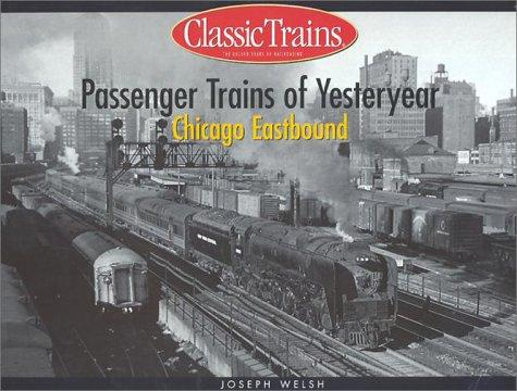 Download Passenger Trains of Yesteryear