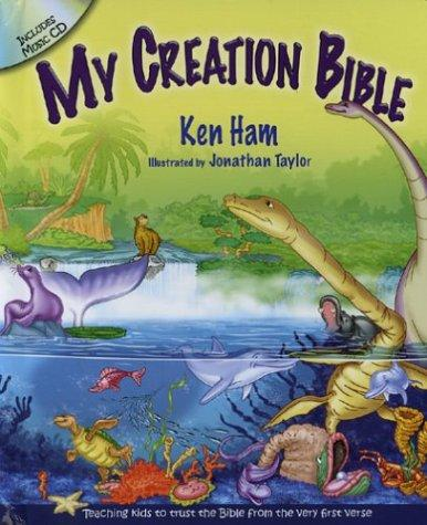 Download My Creation Bible
