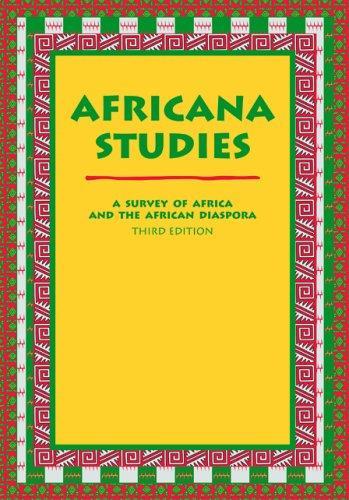 Download Africana Studies