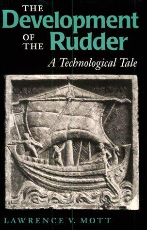 Download The Development of the Rudder