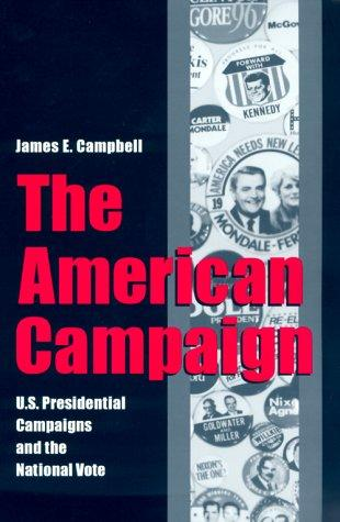 Download The American Campaign