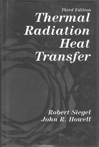 Download Thermal radiation heat transfer