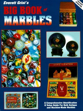 Download Everett Grist's Big book of marbles