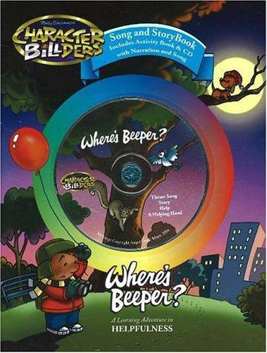Download Where's Beeper?
