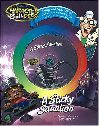 Download A Sticky Situation