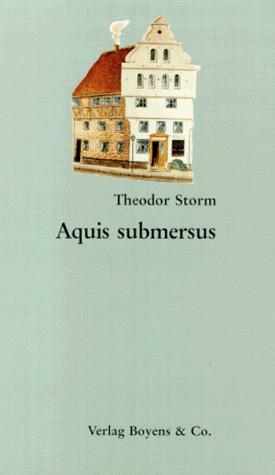Aquis submersus.