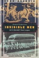 Download Invisible men
