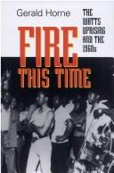 Download Fire this time