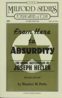 From here to absurdity