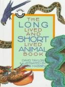 Download The long lived and short lived animal book