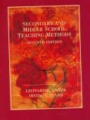Download Secondary and middle school teaching methods