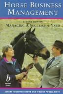 Download Horse business management