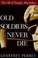 Download Old soldiers never die