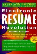 Download Electronic resume revolution
