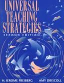 Download Universal teaching strategies