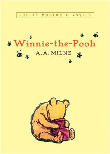 Winnie-the-Pooh (PMC) (Puffin Modern Classics)