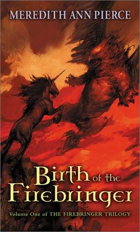 Download Birth of the Firebringer