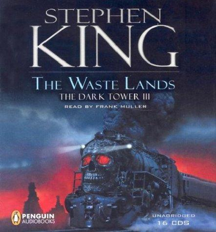 Download The Waste Lands (The Dark Tower, Book 3)