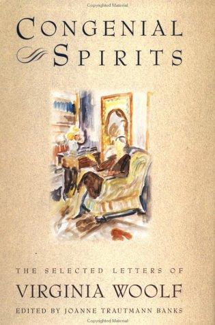 Congenial Spirits