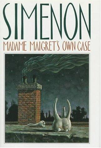Madame Maigret's own case