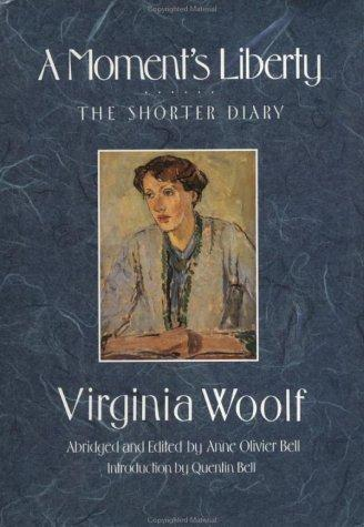 Diaries by Virginia Woolf