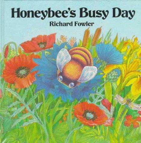 Download Honeybee's busy day