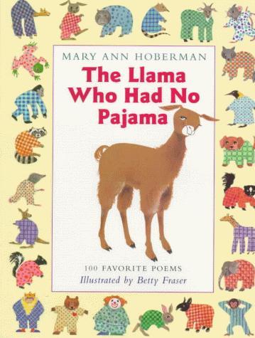 Download The llama who had no pajama