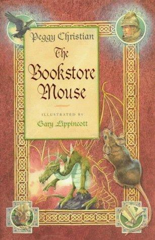 Download The bookstore mouse