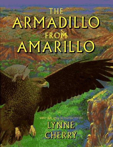 Download The armadillo from Amarillo