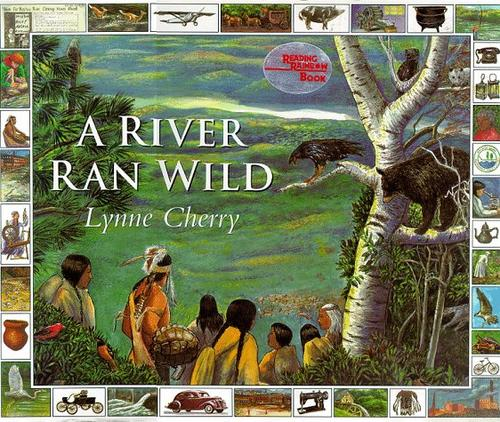 Download A river ran wild