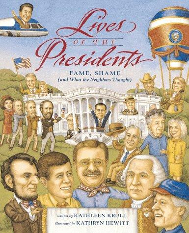 Download Lives of the presidents