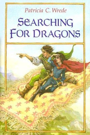 Download Searching for dragons