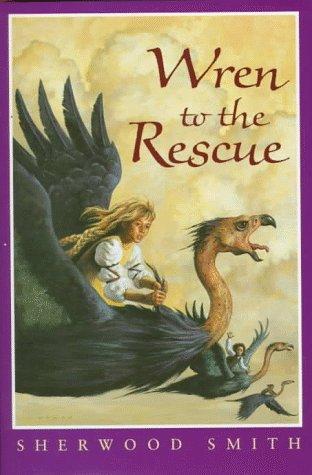 Wren to the rescue