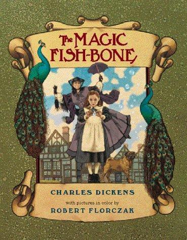Download The magic fish-bone