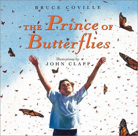 Download The prince of butterflies
