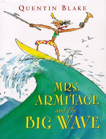 Download Mrs. Armitage and the big wave