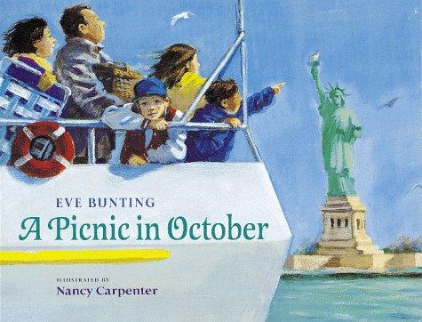 Download A picnic in October
