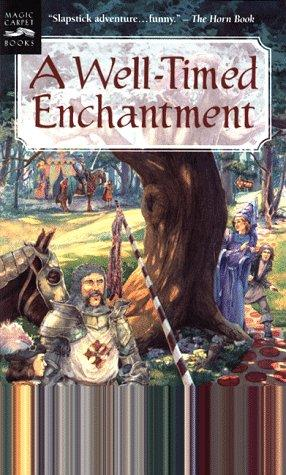 Download A well-timed enchantment