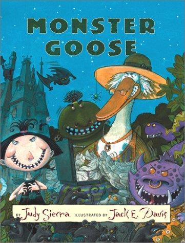 Download Monster Goose