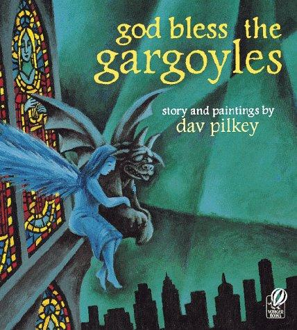 god bless the gargoyles