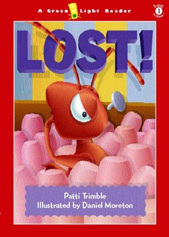 Lost! (Green Light Readers Level 1)