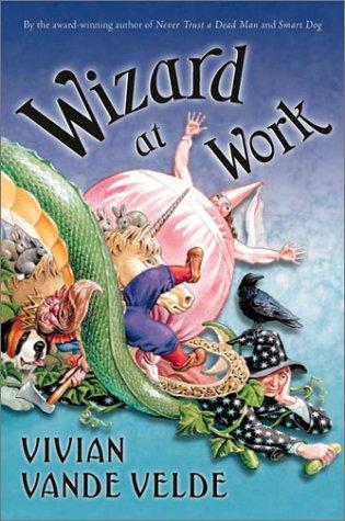 Download Wizard at work