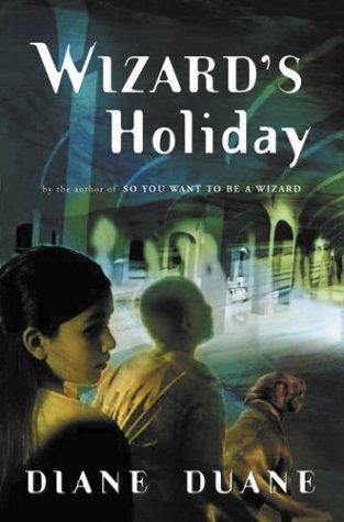 Download Wizard's holiday