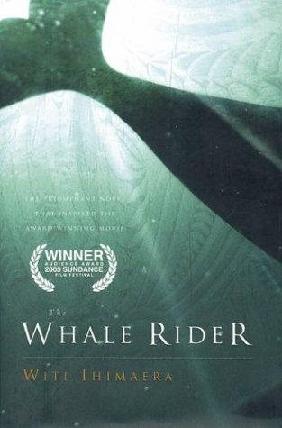 Download The whale rider